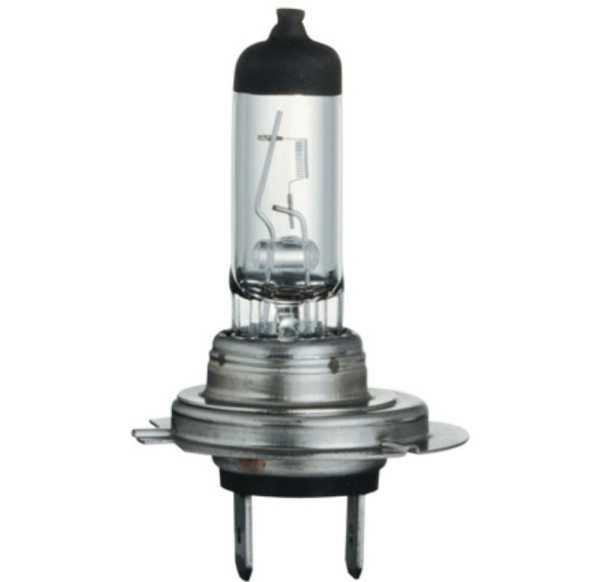 Лампа ближнего света на Киа Спектра – стандартный вариант Н7