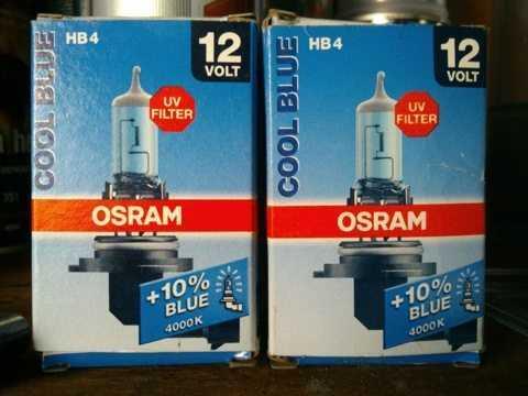 Маркировка ламп дает полное представление об их применимости