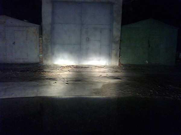 Противотуманки не должны светить высоко, так как они должны освещать дорогу под туманом