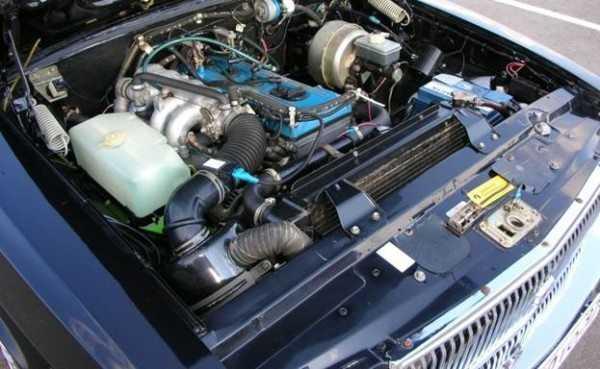 Проводка ГАЗ 24 перекочевала под капот ГАЗ 3102