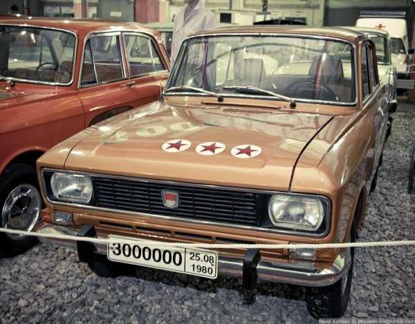 схема проводки москвич 2140
