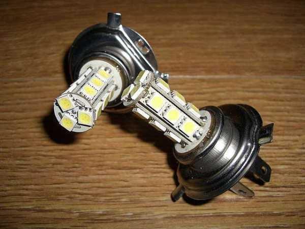 Светодиодная лампочка ближнего света на ВАЗ 2110 – отличное решение, которое отличается высоким качеством работы и долговечностью, единственный существенный недостаток – высокая цена