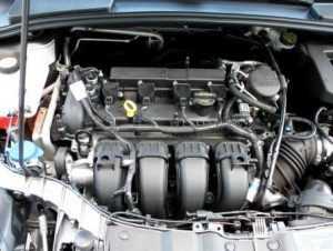 Двигатель зашумел шум двигателя