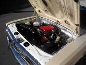 Что значит свап двигателя