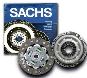 Сцепление Sachs Сакс плюсы минусы