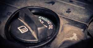 Какой объем масла заливать в мотор