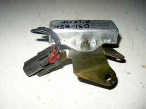 Понижающий резистор коробки автомат