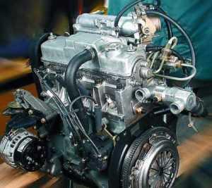 Тюнинг двигателя ВАЗ 2114