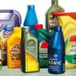 Синтетическое или полусинтетическое моторное масло: что лучше
