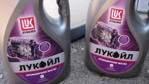 Какое масло промывочное лучше