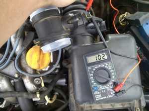 Двигатель тупит причины
