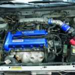 Способы увеличения мощности двигателя автомобиля