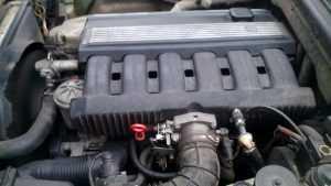 Плохая приемистость двигателя