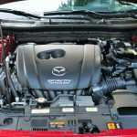 Двигатель Скайактив ресурс надежность ремонт