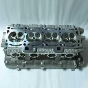 Преимущества 16 клапанного двигателя
