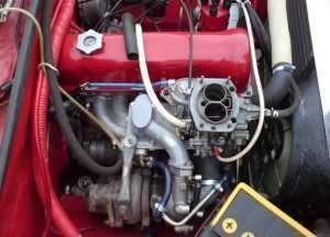 Диагностика системы питания карбюраторного двигателя