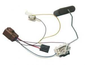 Датчик уровня топлива в баке устройство принцип работы
