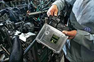 Последствия чип-тюнинга двигателя