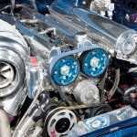 Мотор в тюнинге