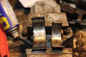 Последствия работы двигателя без масла