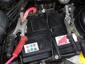 Замерз аккумулятор в машине что делать