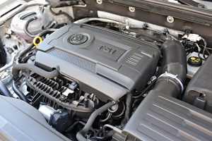 Рядный или V-оазный двигатель что лучше