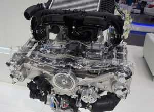 Самые надежные двигатели рейтинг