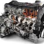 Дизельный или бензиновый мотор