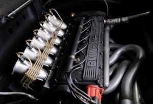 BMW m30 самый надежный двигатель