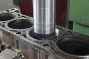 Расточка двигателя (увеличение объема)