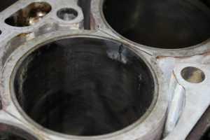 Неисправности блока цилиндов двигателя ремонт