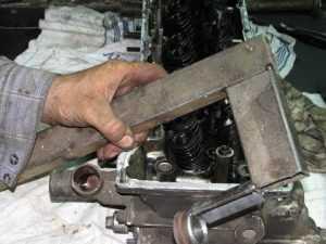 Тюнинг двигателя Ока