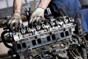 Капитальный ремонт или контрактный двигатель