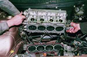 Когда делать капремонт двигателя автомобиля