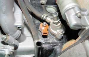Признаки детонации двигателя