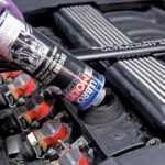Чем промыть двигатель перед заменой масла способы