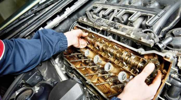 Когда делать капремонт двигателя