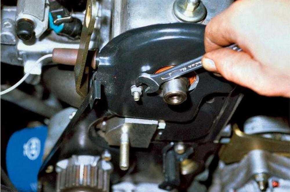 Инструментарий для ремонта ВАЗ-2115