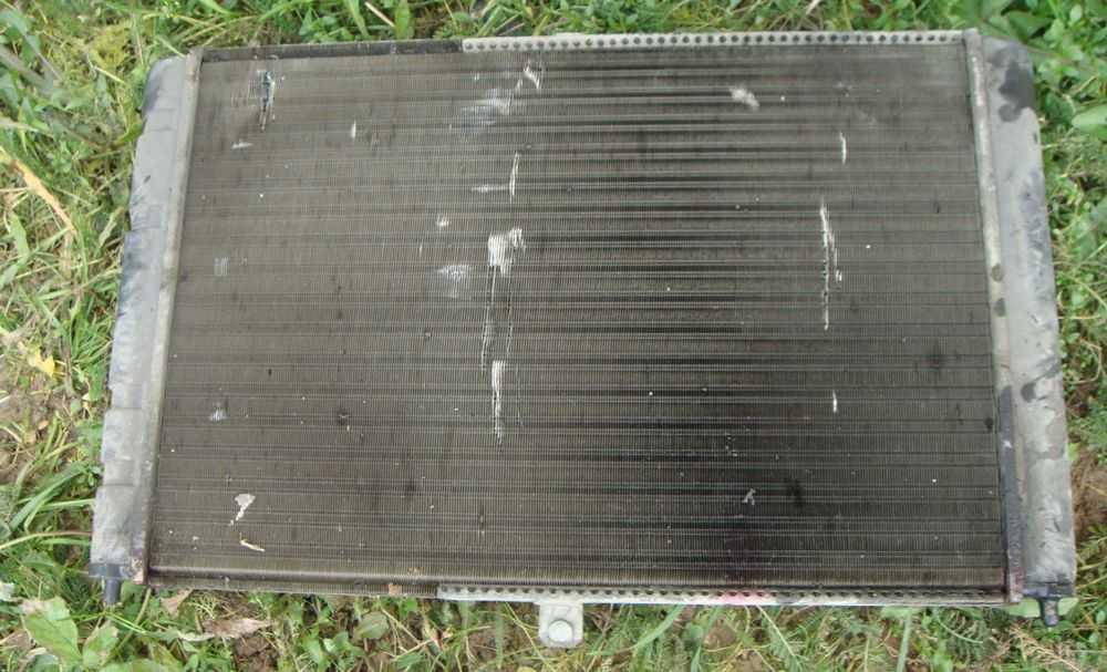 Радиатор отопителя ВАЗ-2115