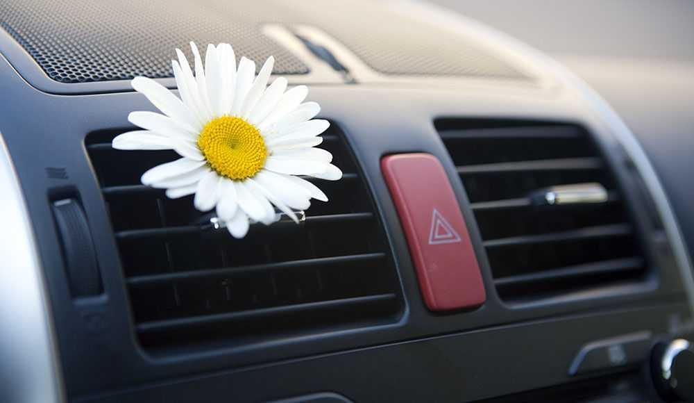Что делать, если не работает кондиционер в машине