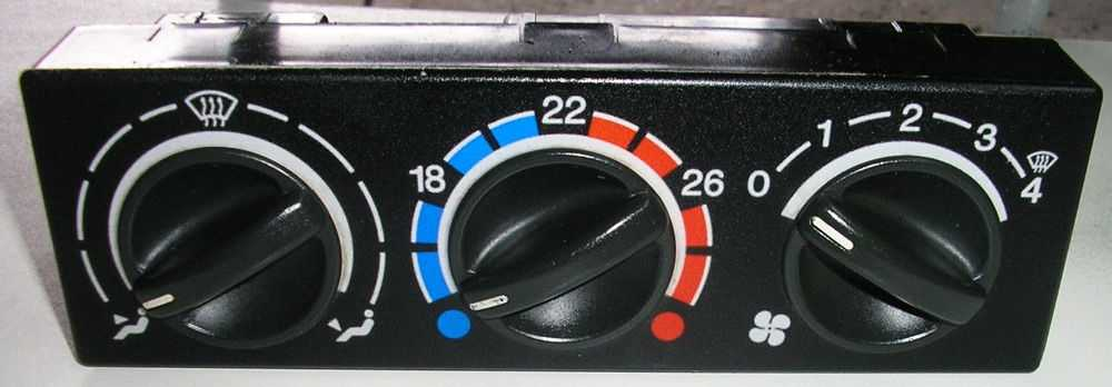 Евро переключатель ВАЗ-2110
