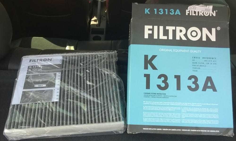 Filtron K01313A