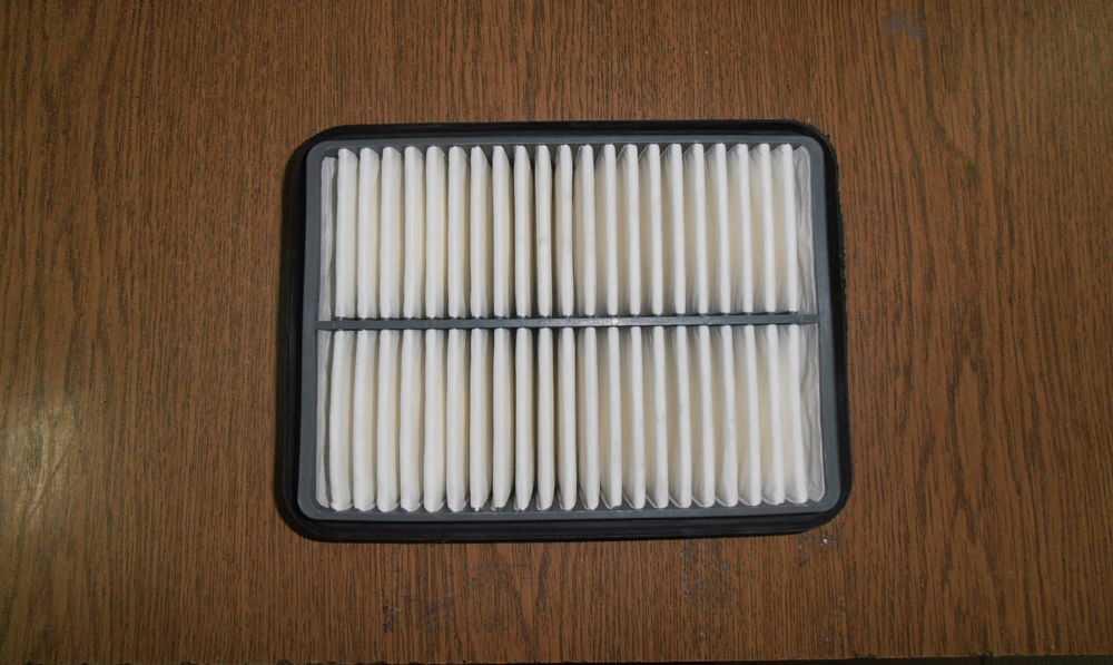 Воздушный фильтр Geely