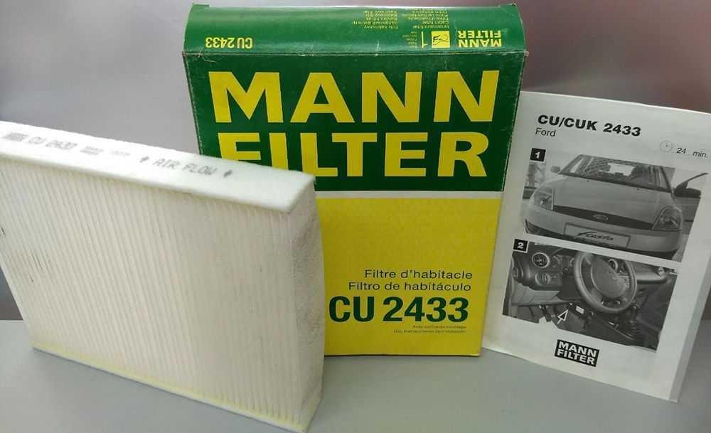 Mann CU2433