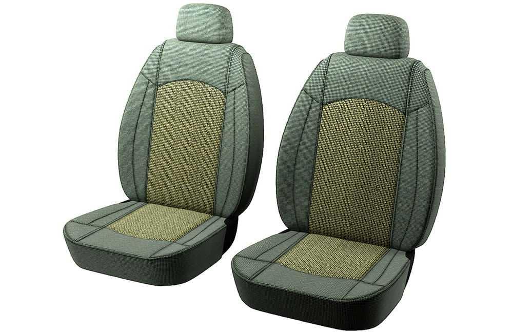 Гобеленовые чехлы на сиденья автомобиля