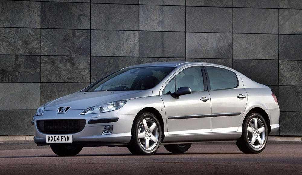 Что делать, если не греет печка автомобиля Peugeot 407