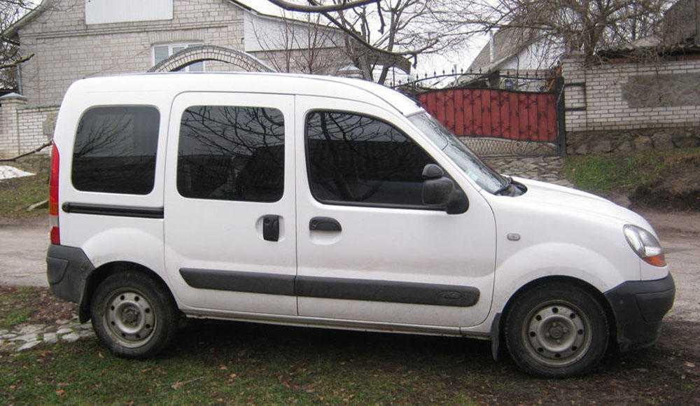 Что делать, если не греет печка Renault Kangoo, как это исправить