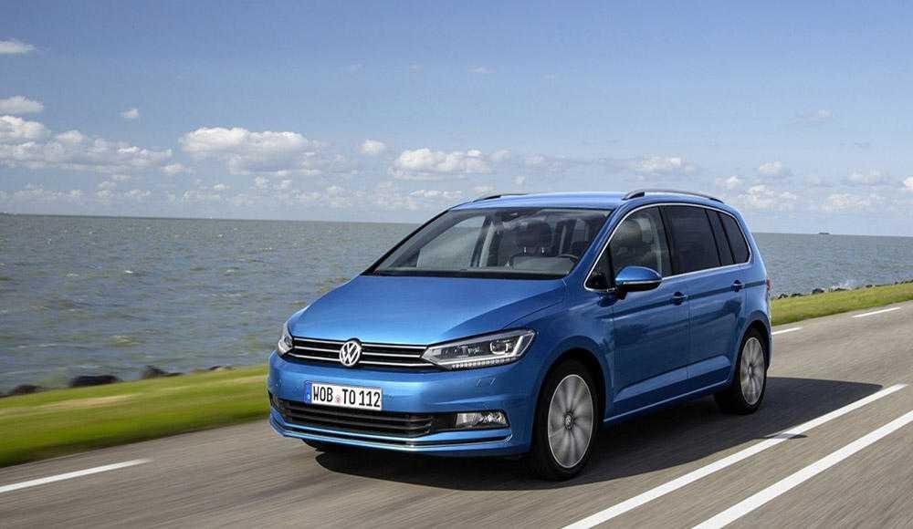 Что делать, если не работает печка на Volkswagen Touran