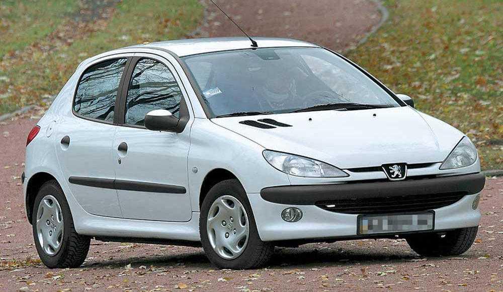 Что делать, если не работает печка Peugeot 206, как исправить проблему