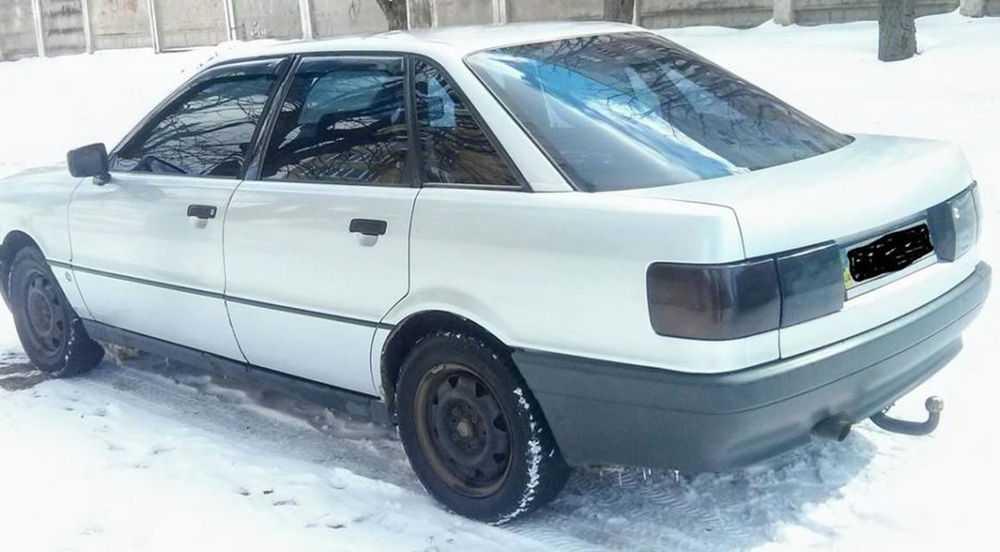 Обогрев машины зимой